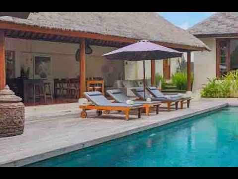 Villa Charlie Seminyak Bali