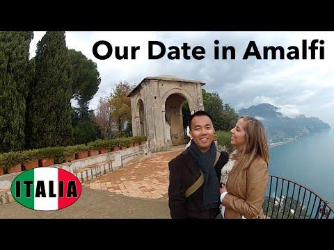 L'Appuntamento (The Date) in the Beautiful Amalfi Coast