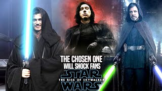 The Rise Of Skywalker Chosen One News Will Shock Fans! (Star Wars Episode 9 Spoilers)