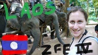 ZFE - Episode 4 - Laos