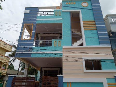 94)new-g+1(2bhk+2bhk)-independent-house(1.10crores);-west-face;-kakatiya-nagar,-sec'bad;-9989057856
