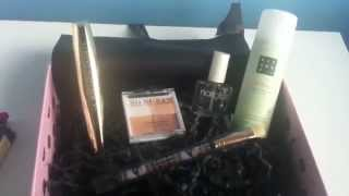 GlossyBox June Review Thumbnail