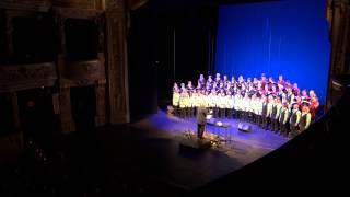 Offertorium (Requiem per coro misto) - Canticorum, Nová Česká píseň