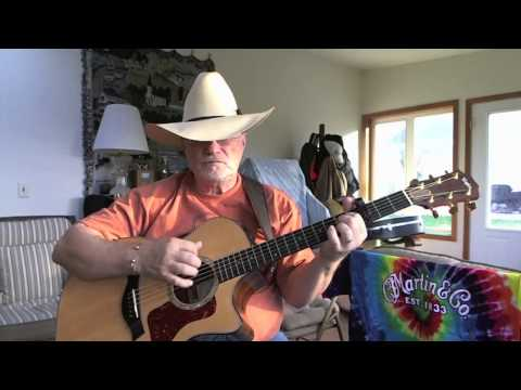 962 - Lucille - Kenny Rogers cover with chords and lyrics