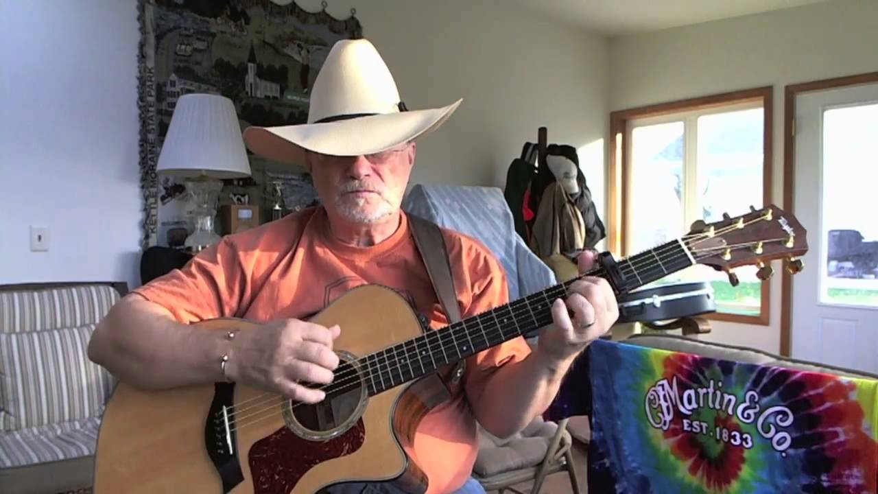 962 Lucille Kenny Rogers Cover With Chords And Lyrics Youtube