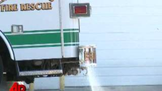 Texas Firehouse Catches Fire, Twice In One Week
