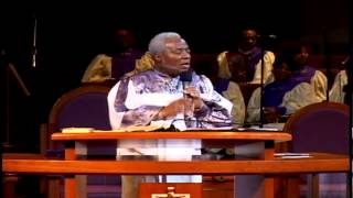Bishop James Chapman-Examine Yourself (01-06-2013)