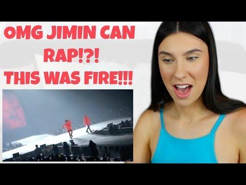 AGUST D ft Jimin Tony Montana Reaction BTS (방탄소년단)
