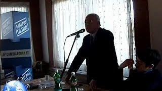 Vincenzo De Luca in visita a Cancello ed Arnone