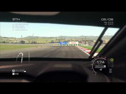 GRID Autosport | Career Mode - Season 02 Event 02