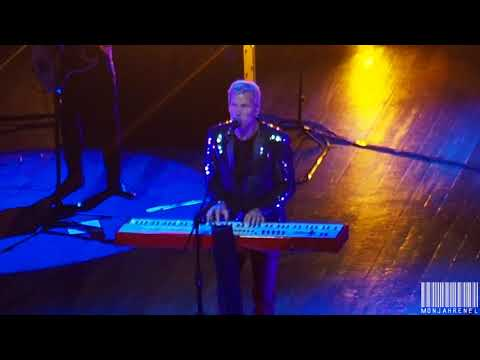 Love Will Never Lie - Michael Learns to Rock Live in Manila 2017