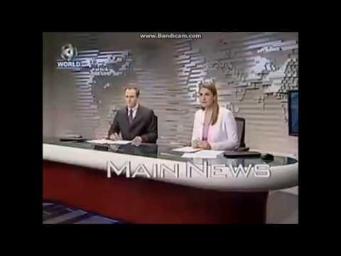 2007 ATV World Main News Opening