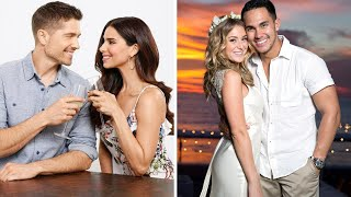 TOP 10 Real Life Hallmark Movie Couples