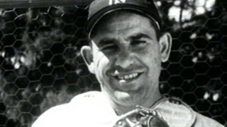 8 minutes in remembrance of No. 8 Yogi Berra