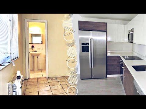 Аренда квартир. Обзор квартир за $850 в месяц и за $2550. Флорида, Майами.