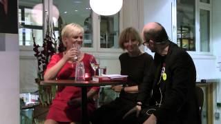 Lilla Sølhusvik om å selv være i mediene