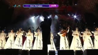 Don Timoteo Retirada 2016 mp4