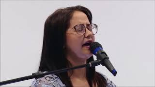 Gisele Oliveira - Prioridade / Lançamento CD Ivete Lopes