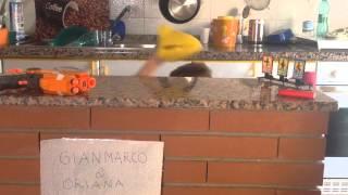 Operazione Barbapapà 2 episodio by GianForium