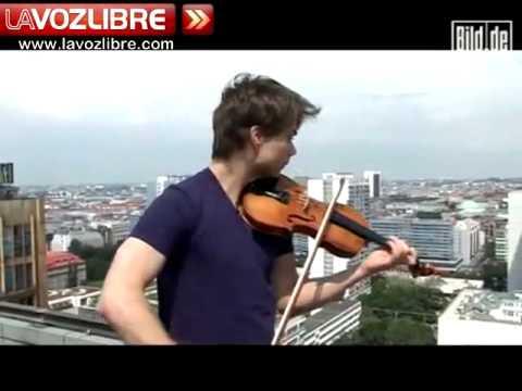 Alexander Rybak Violin