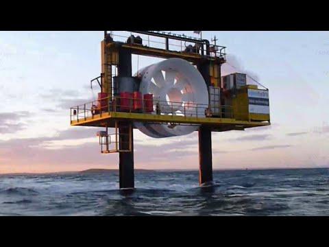 Prospects for Marine Renewable Energy in Ireland