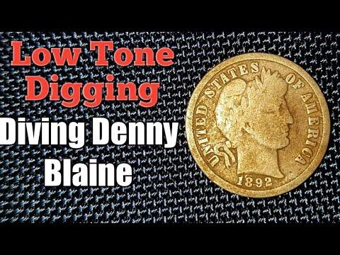Denny Blaine park Seattle
