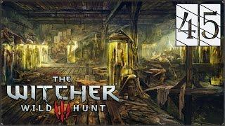Прохождение The Witcher III: Мышиная башня #45