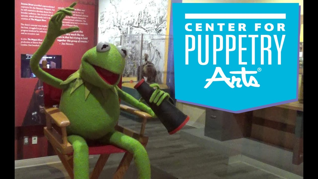The latest Tweets from Center for Puppetry Arts (@CtrPuppetryArts). We are the largest nonprofit org. in the US dedicated to puppetry. New exhibit now open: