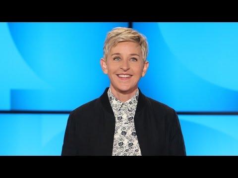 Ellen DeGeneres Explains How Two Glasses of Wine Landed Her in the Emergency Room