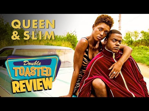 QUEEN & SLIM MOVIE REVIEW   Double Toasted