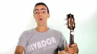 Aprendendo Cadência, eu consigo tocar todas as músicas? - Cicinho do cavaco