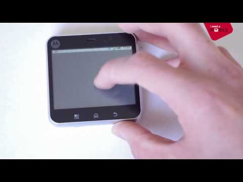 Motorola Flip Out MB511 Review