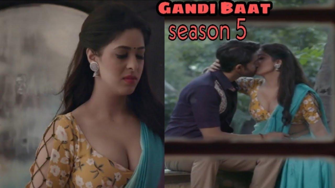 Download Garima Jain Gandi Baat 3 Actress