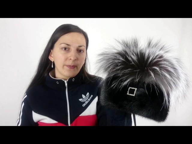 Шапка, Алина Дарк