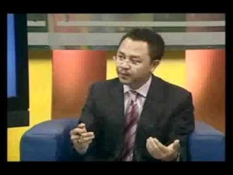 Undang-undang Syariah - Gantung tak bertali part-2 (TV3-MHI)