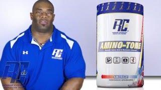 Product Spotlight | AMINO TONE