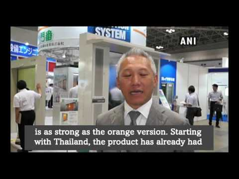 Keep your food safe and secure with latest Japanese technology - ANI News