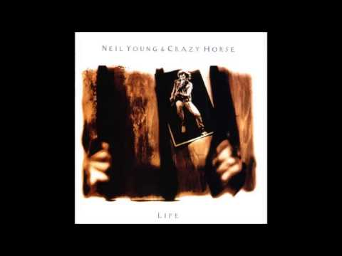 Neil Young & Crazy Horse - We Never Danced