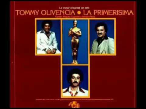 Bamboleo - Tommy Olivencia