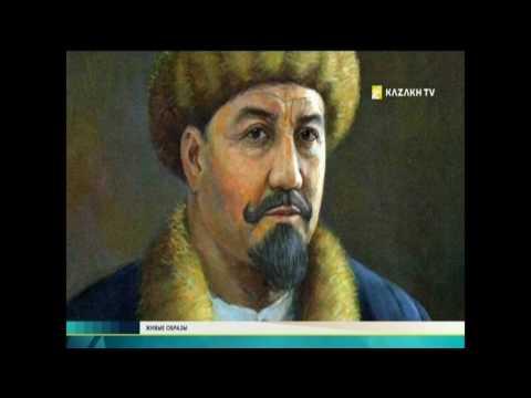 Живые образы №3 (02.04.2017) - Kazakh TV