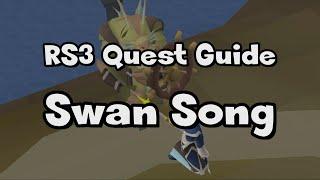 RS3: Swan Song Guide - RuneScape