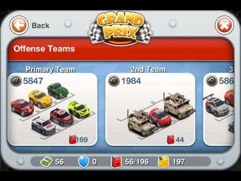 Car Town Streets Play At Lvl 44 New Cars