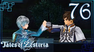 Let's Play Tales of Zestiria [Blind], Episode 76: Journey's End