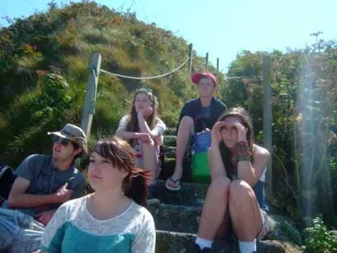Kilmore Quay To The Great Saltee Islands