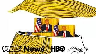 Diagnosing Donald Trump (HBO)