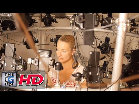 "CGI VFX Making of HD: ""Seed Making Of"" - by Aixsponza"