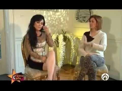 Matilde Obregón entrevista a Maribel Guardia