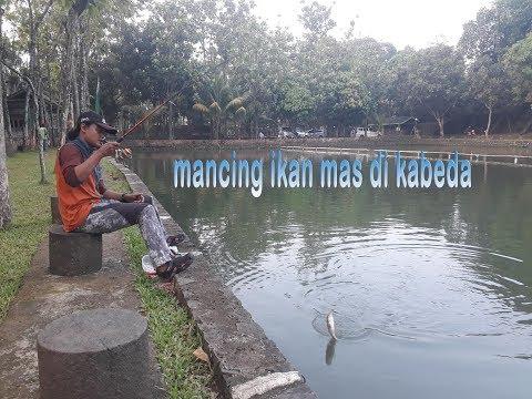 pemancingan rumah kabeda