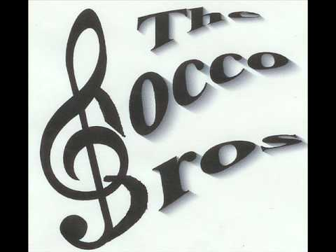 THE ROCCO BROS,   LIVE AT THE GODFATHER.wmv