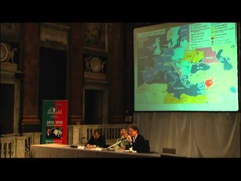 Italia: dalla 3a repubblica alla 4a guerra d'indipendenza